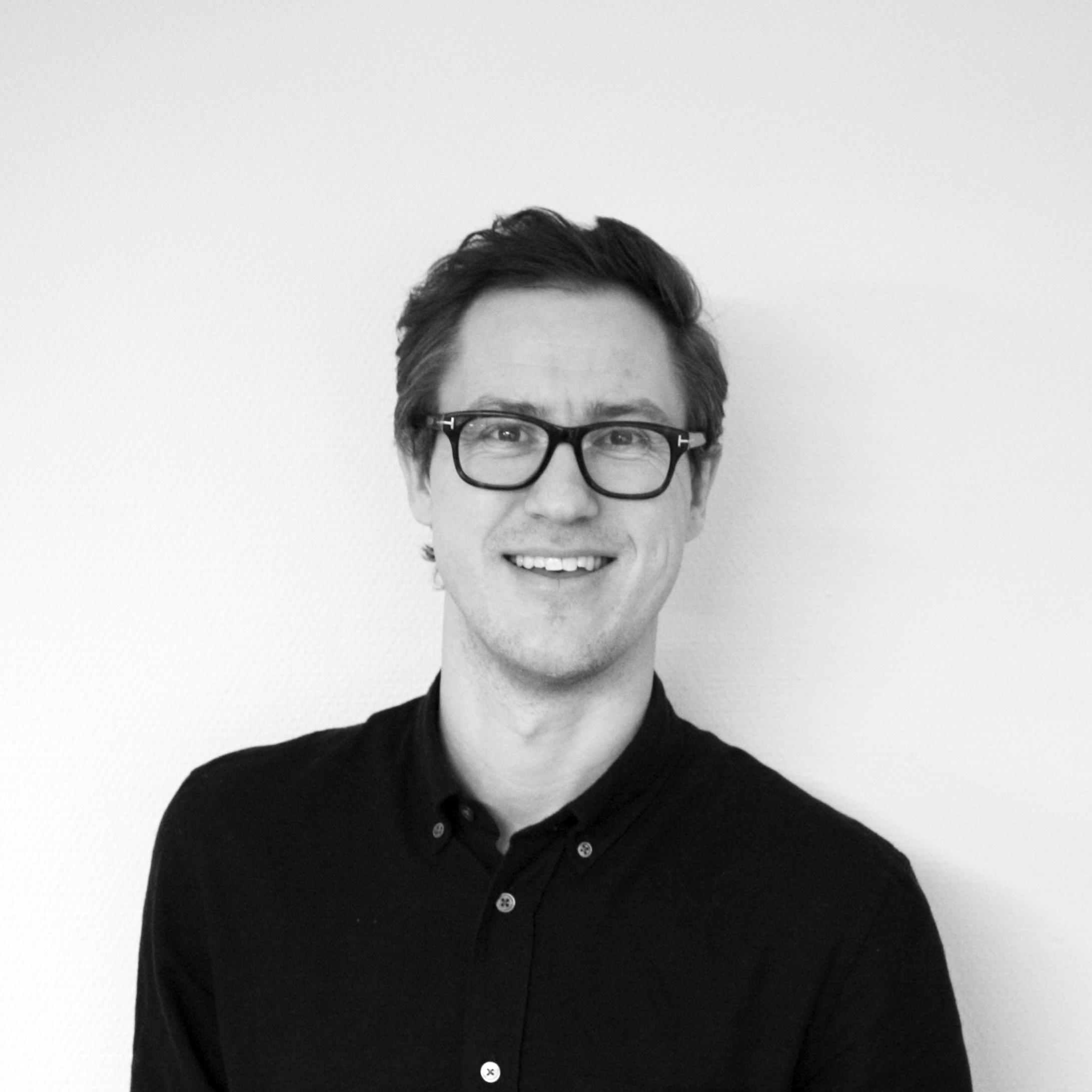 Sondre Schau Hauger  Master i arkitektur MNAL / NTNU  ssh@jansen-arkitekter.no  97 77 45 34