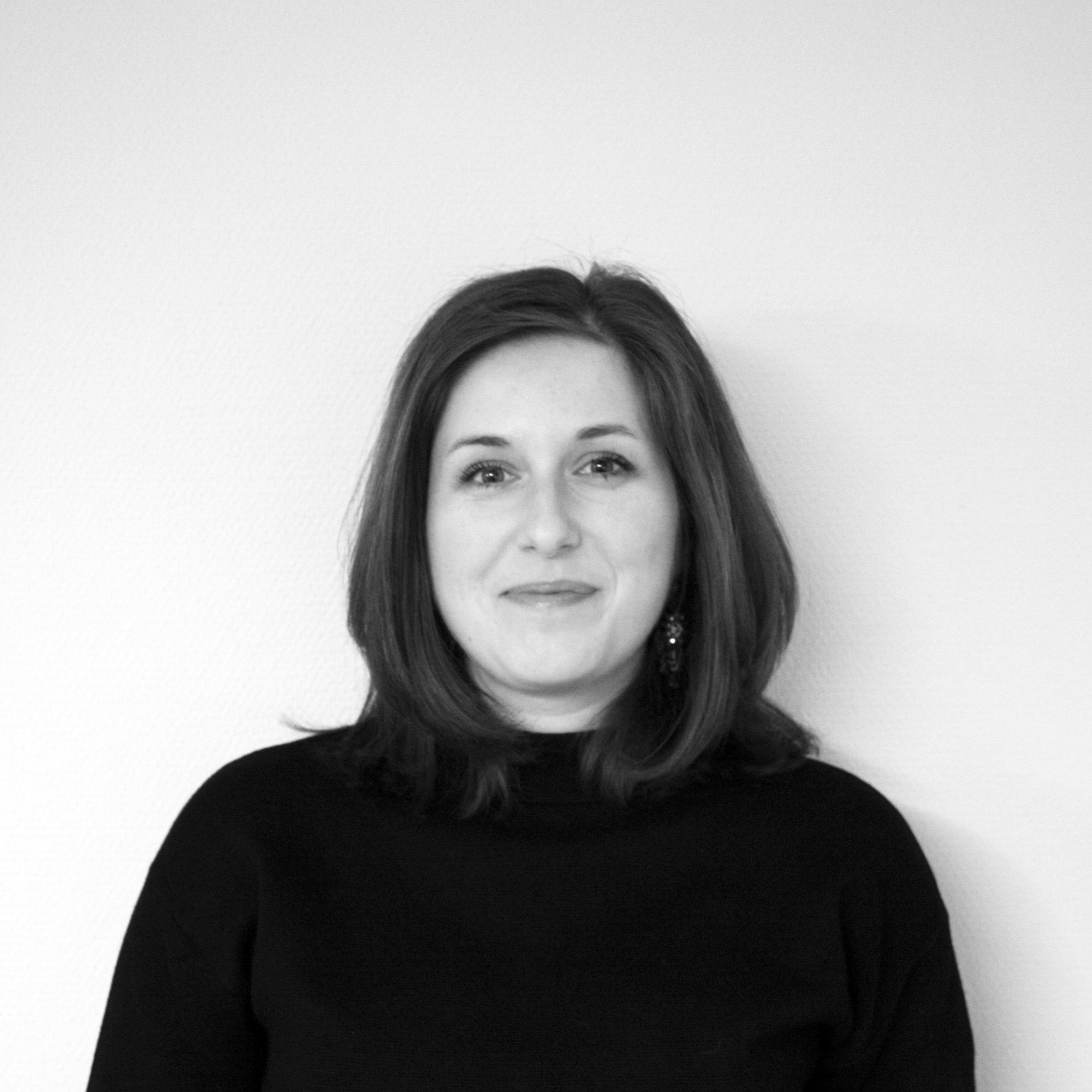 Anna Walczyk  Master i Arkitektur  amw @jansen-arkitekter.no