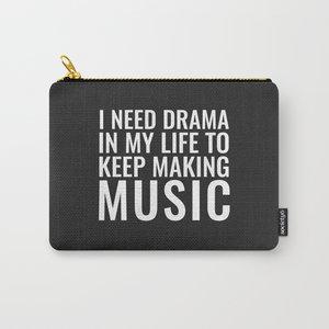 Drama & Music -