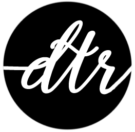 Designing the Row logo