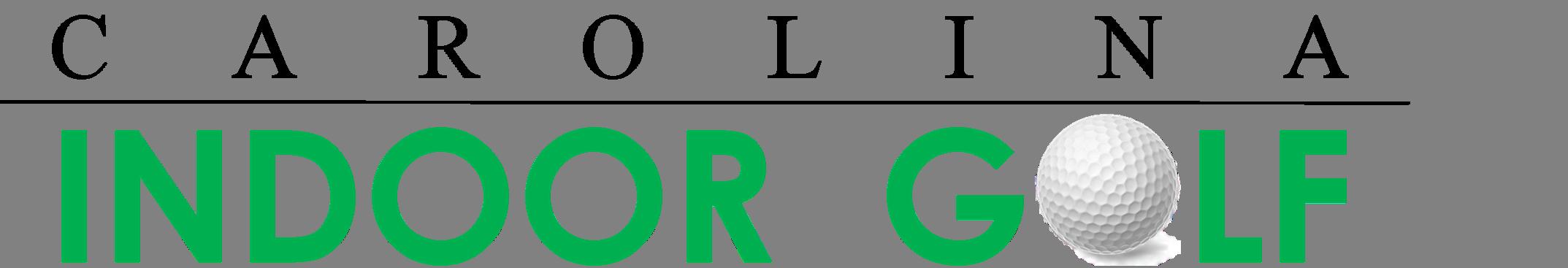 Carolina Indoor Golf Logo black.png