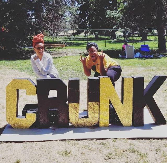 #CRUNK (2018 Black Arts Festival)