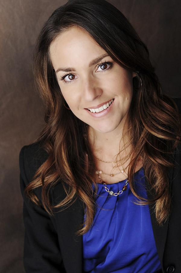 Julie Timmins - Escrow Officer