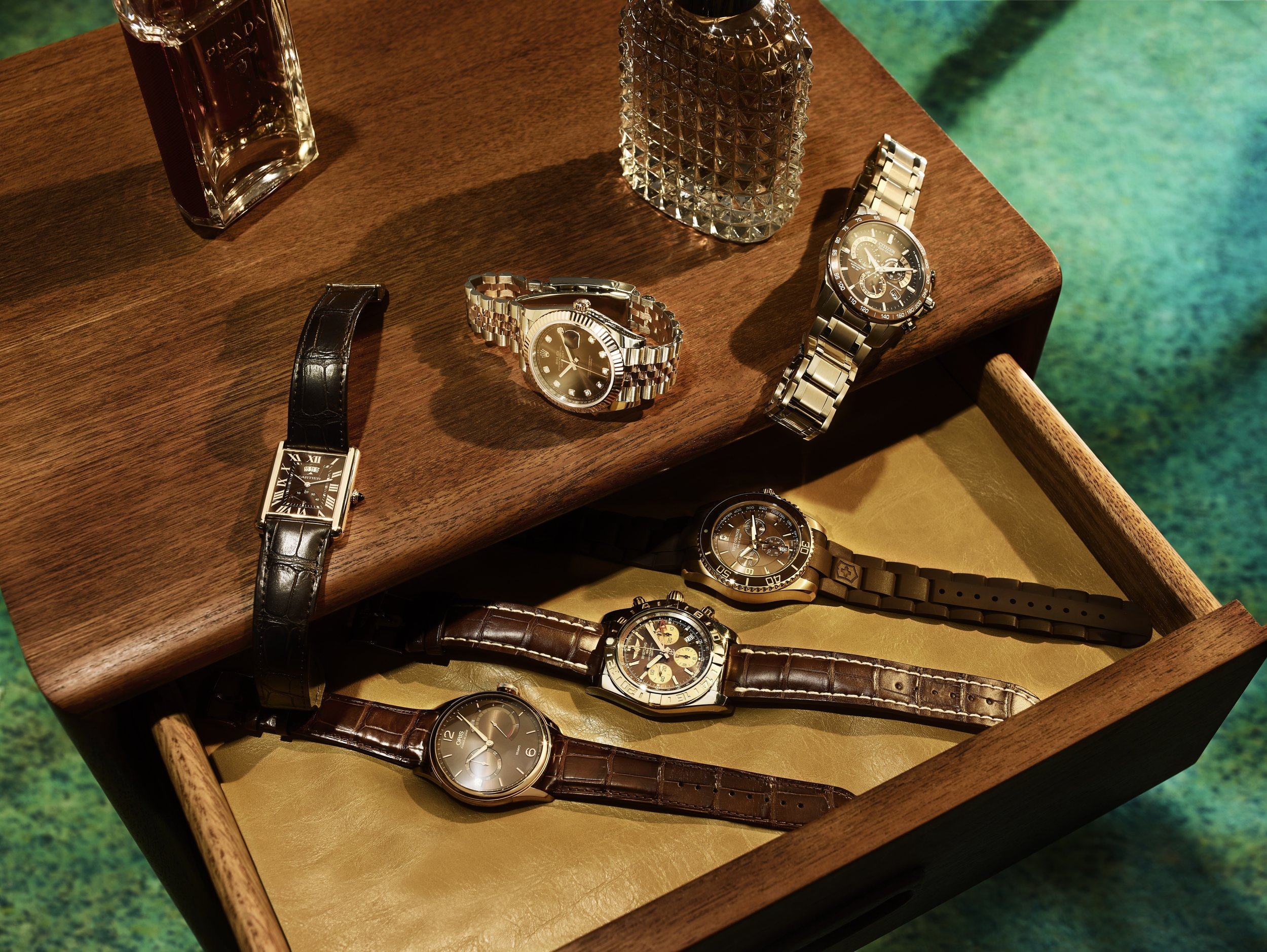 Watch Features | Sharp