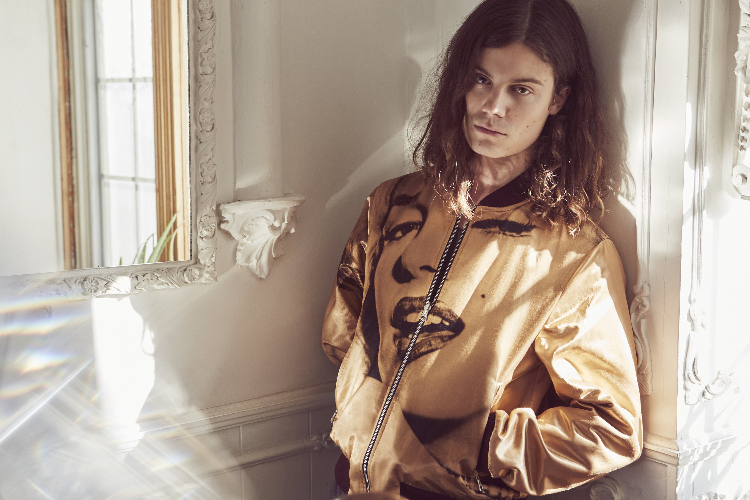 BØRNS | Holt Renfrew
