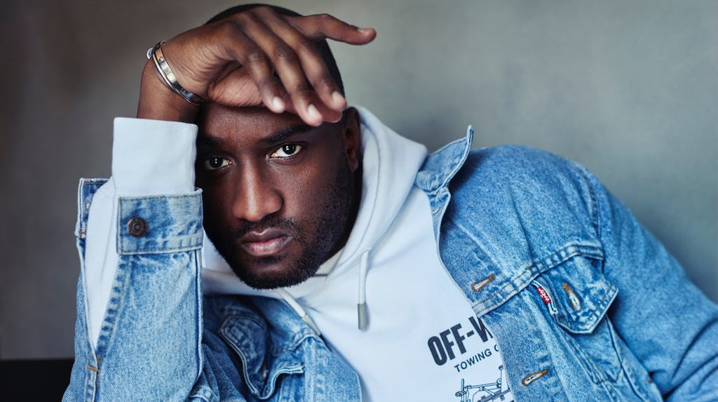 Virgil Abloh | Holt Renfrew