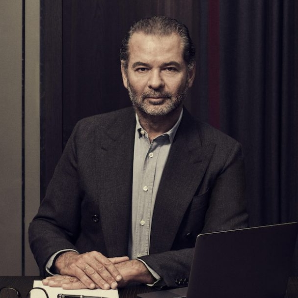 Remo Ruffini | Sharp