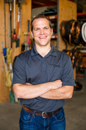 Mike Welz   HVAC/Plumbing Estimator