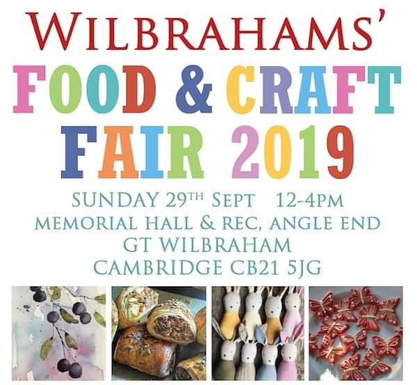 Our next cheesey outing is coming up on Sunday.  This is a fantastic local fair with really great quality stalls.  Hope to see you there 🧀