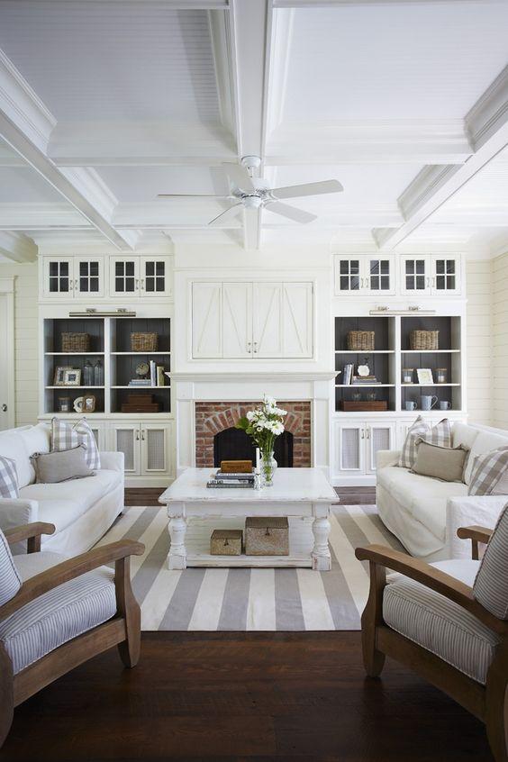 Design by Muskoka Living Interiors