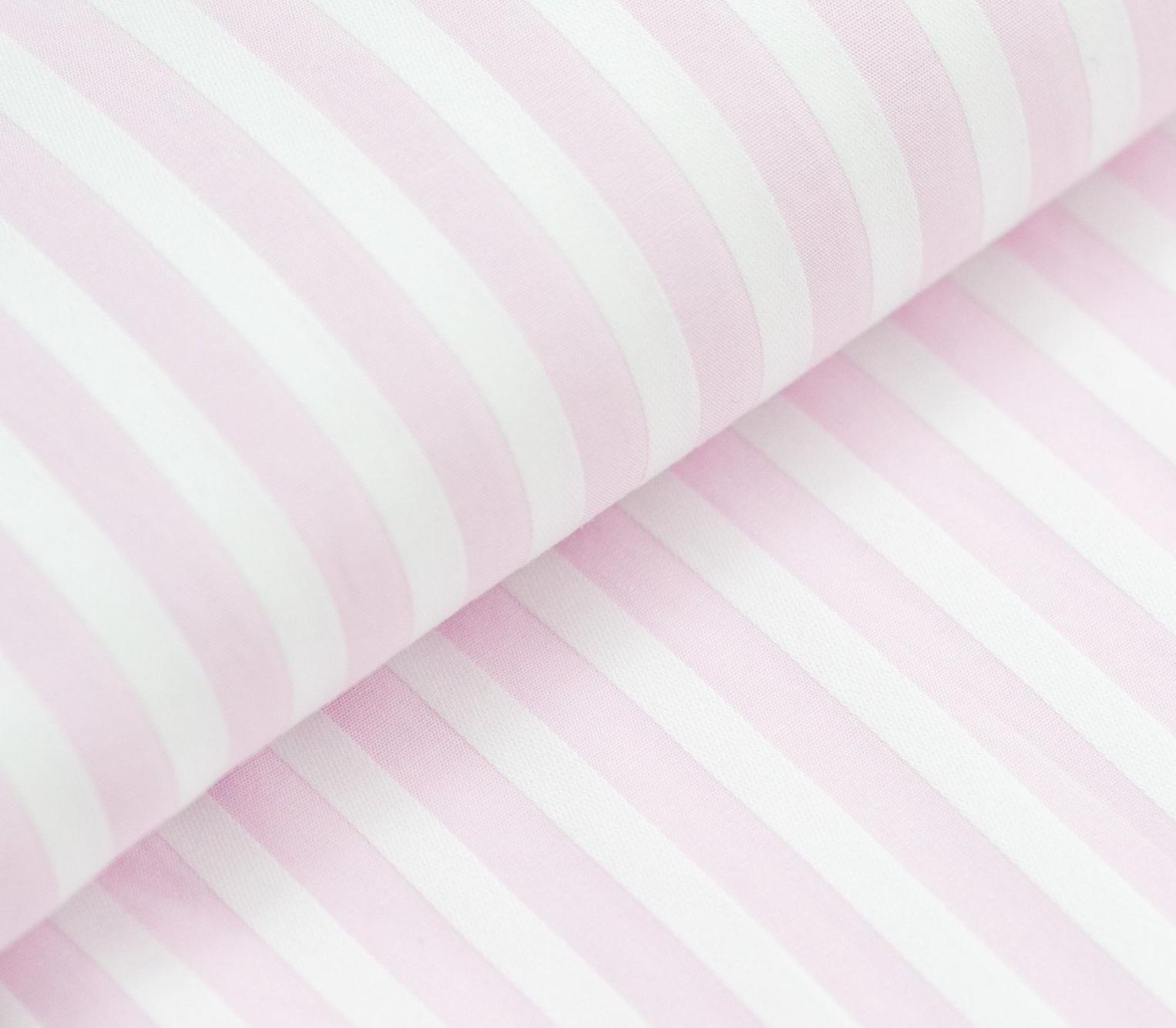 Kip - Treat Yourself Pink Pajama Stripe Set