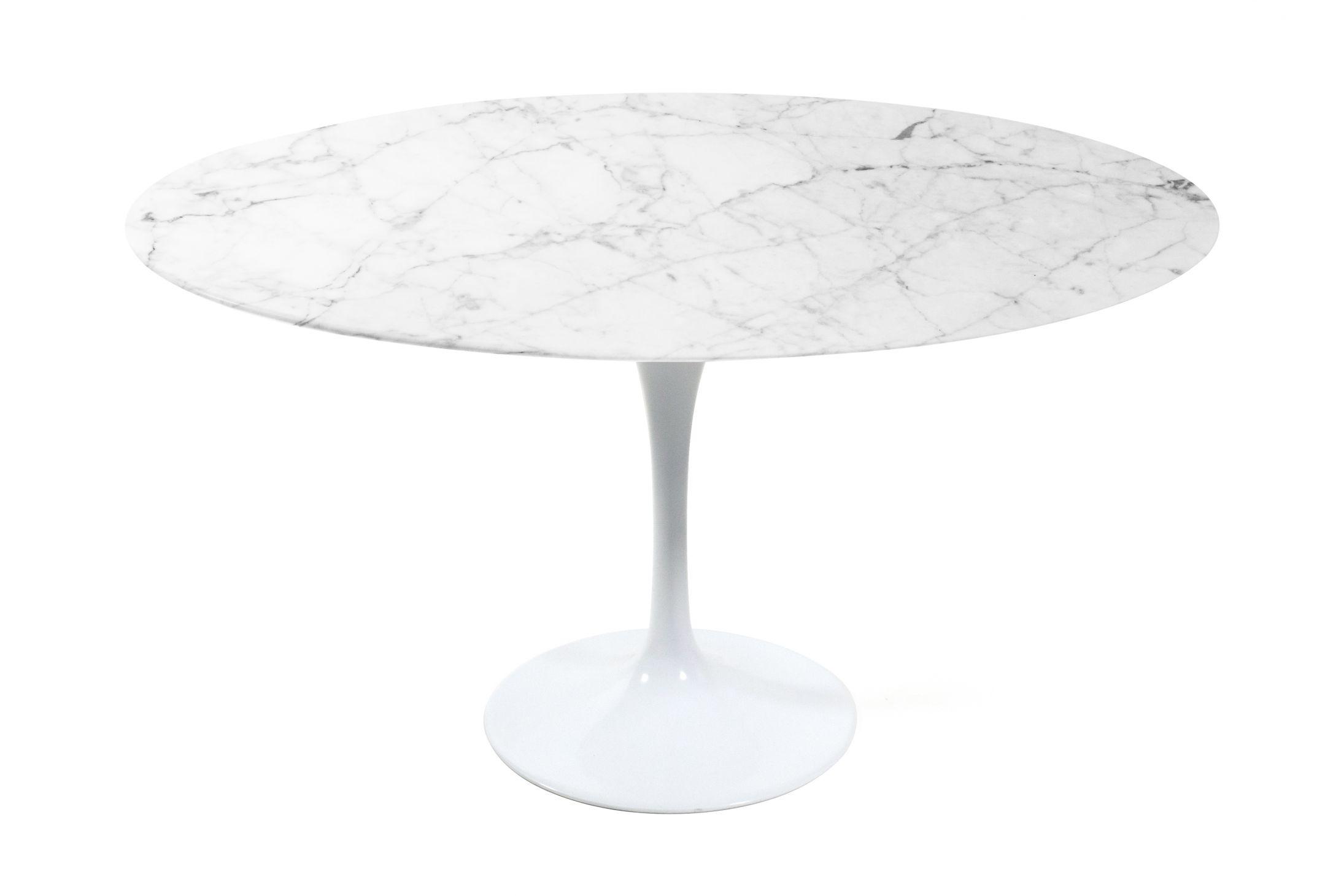 Tulip Dining Table-White Carrera Marble.jpg