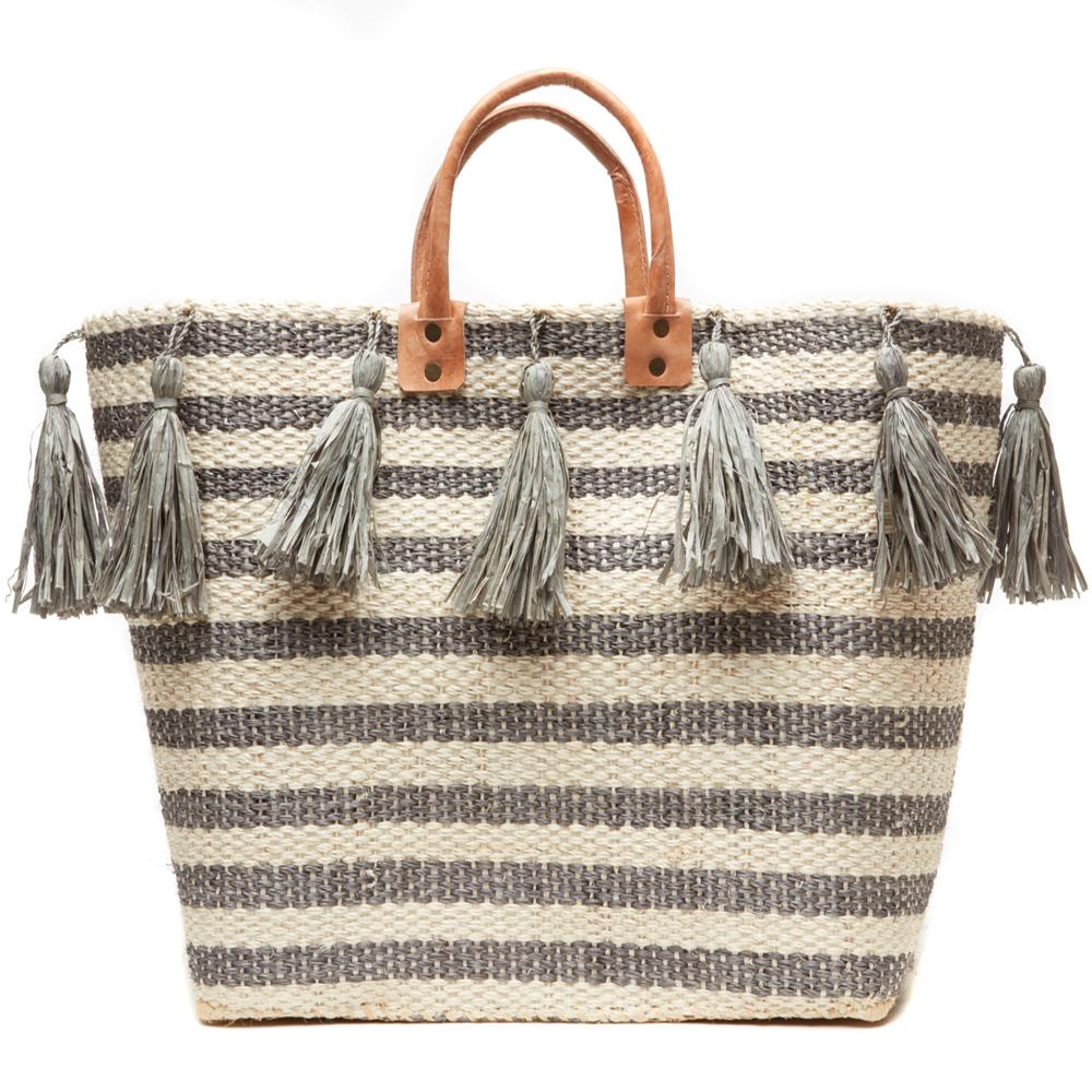 Mar Y Sol – Sahara Beach Bag