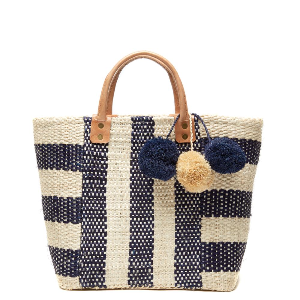 Mar Y Sol – Collins Beach Bag