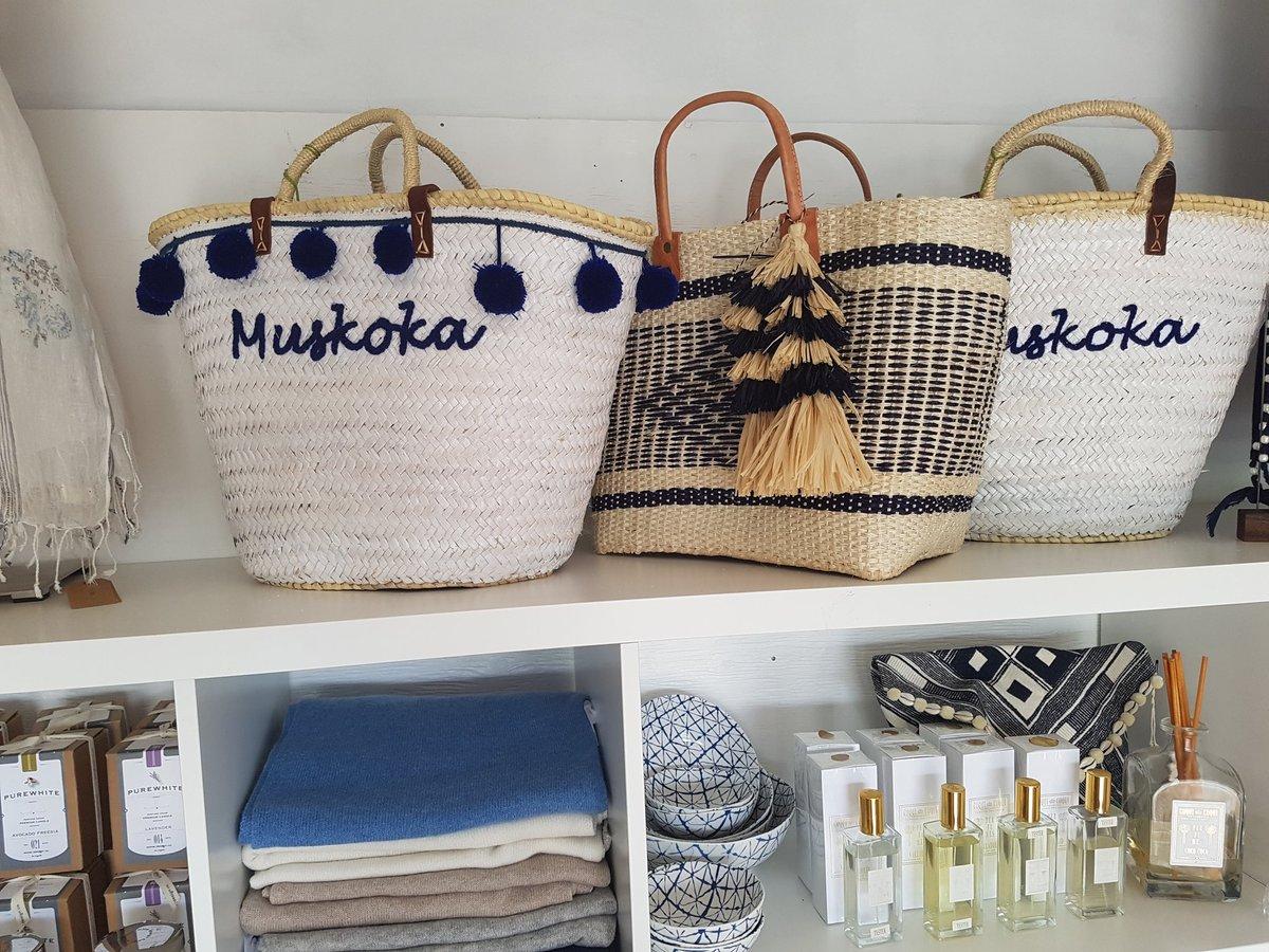 Snapdragon - Muskoka Bag