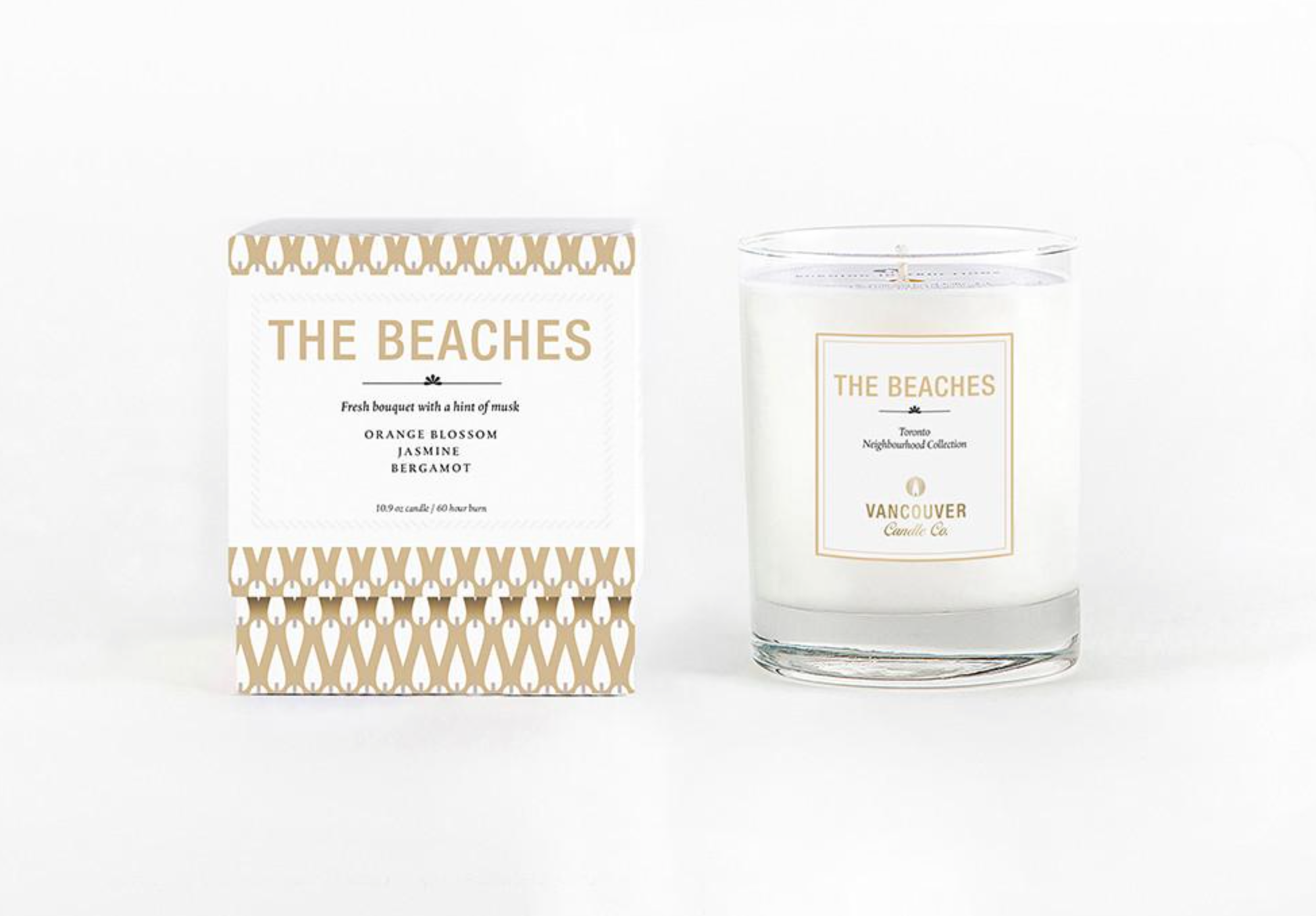 Vancouver Candle Company – The Beaches