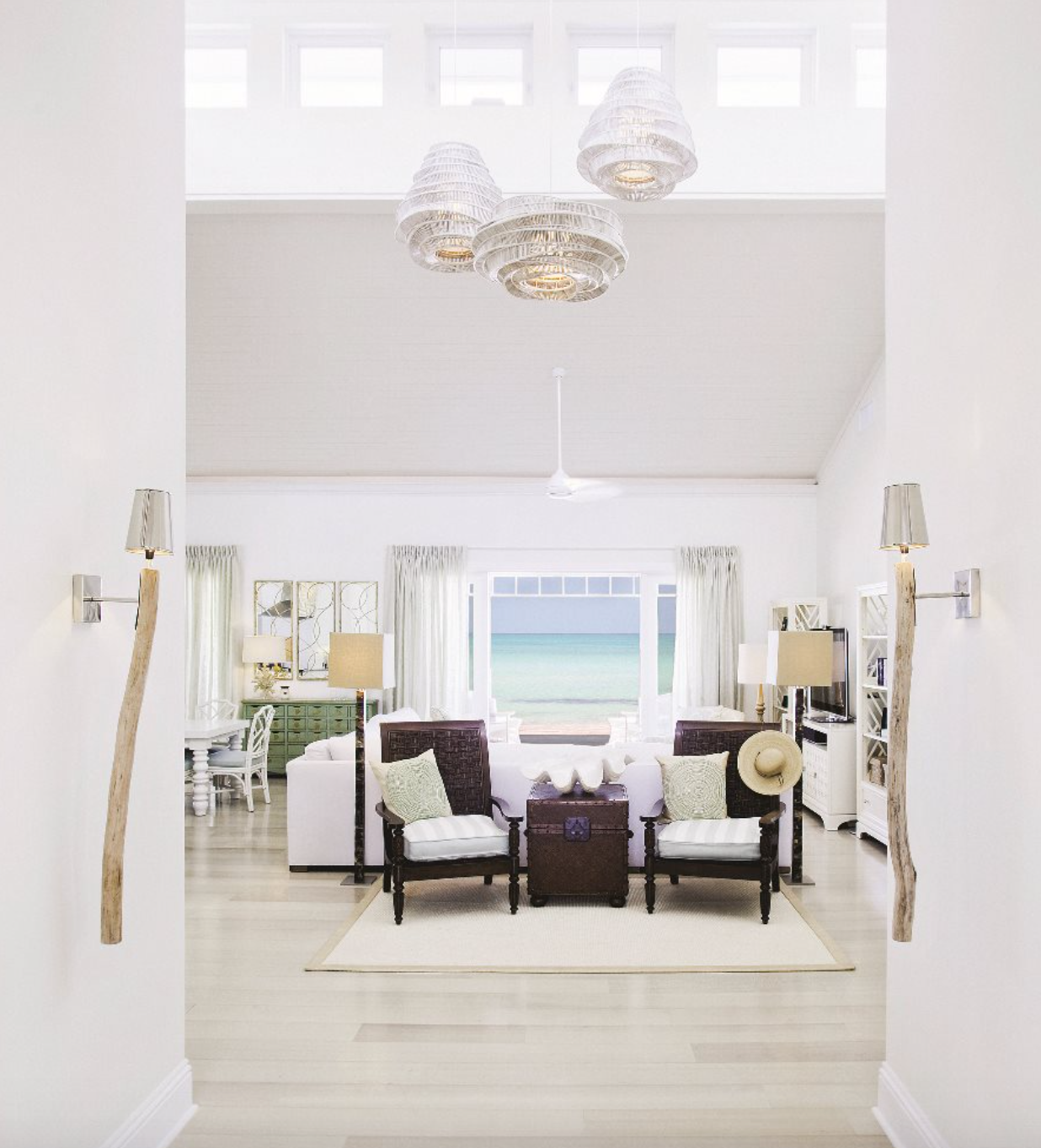 Villa Azure by Design Studio
