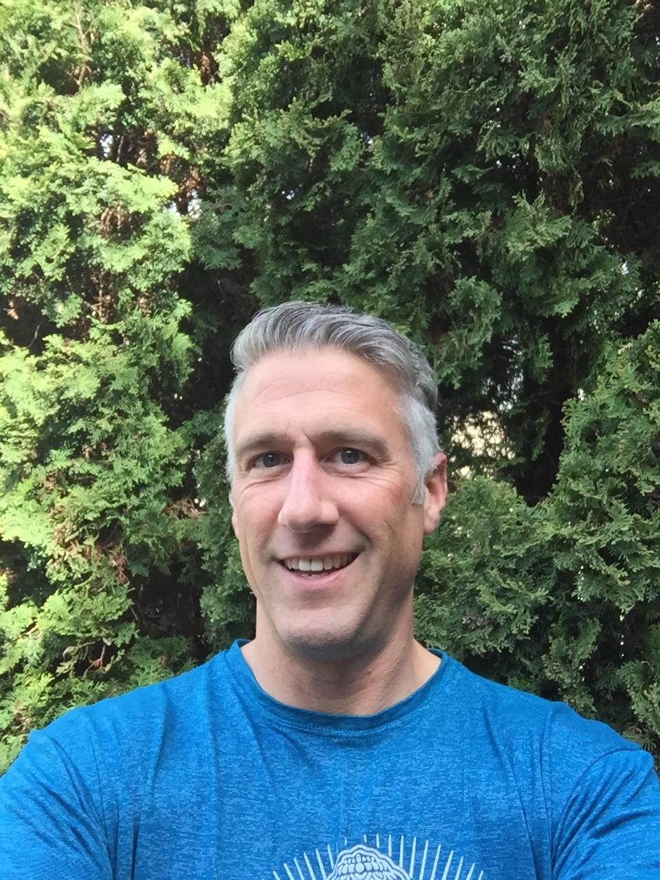 Jay Holby | Teacher