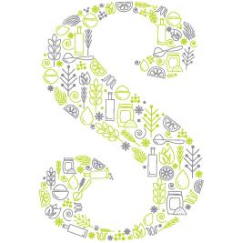 Scratch Distillery Logo