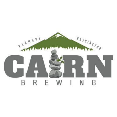 Cairn Brewing Kenmore Logo