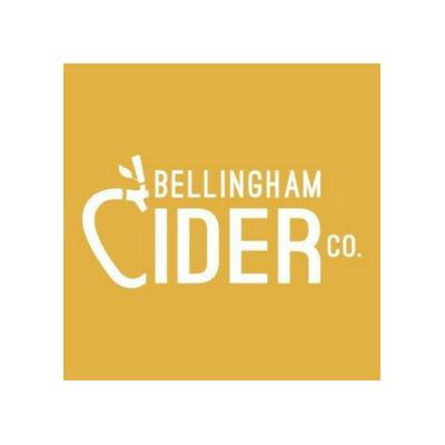 Bellingham Cider Company Logo   Just Add Yoga Partner