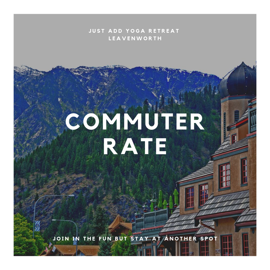Leavenworth Retreat - Commuter Rate.png