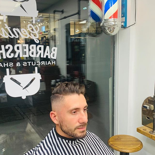 #barbershop #fade #toronto #barberlife  #haircut #menwithstyle #gentsbarbershop  #barbershopconnect #mensfashion #cool  #instagram #newlook #swag #luxury #art  #fashion #instagood #shoutout #like4like  #thebest # photography #vintage # classic  # treading #Professional
