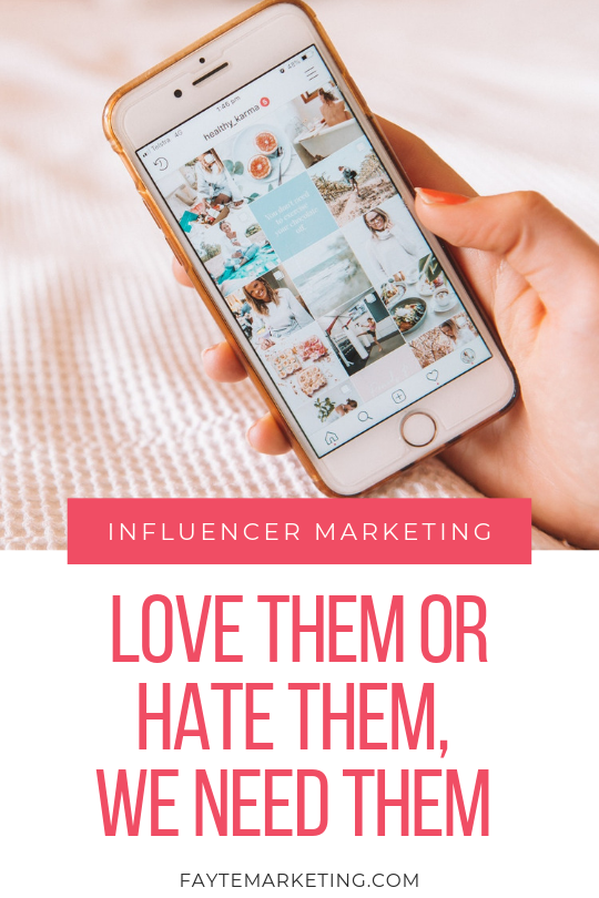 Influencer Marketing Tips for PR People