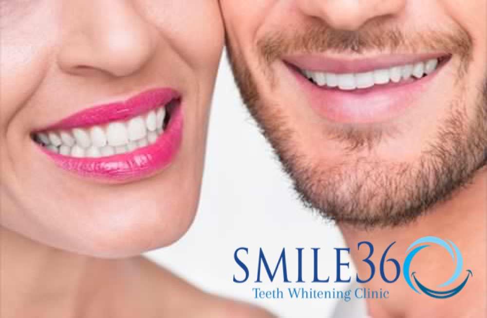 Moncton NB Saint john New Brunswick Teeth Whitening