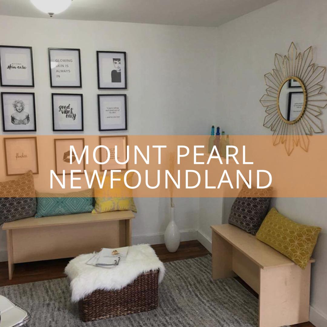 St John's / Mount Pearl NL - 4 Edinburgh Dr, Suite CMount Pearl Newfoundland709.221.7900mountpearl@dermaenvy.com
