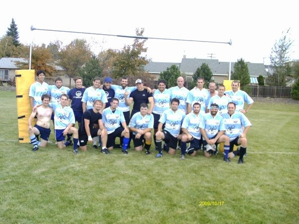 Blue Mountain Rugby Club