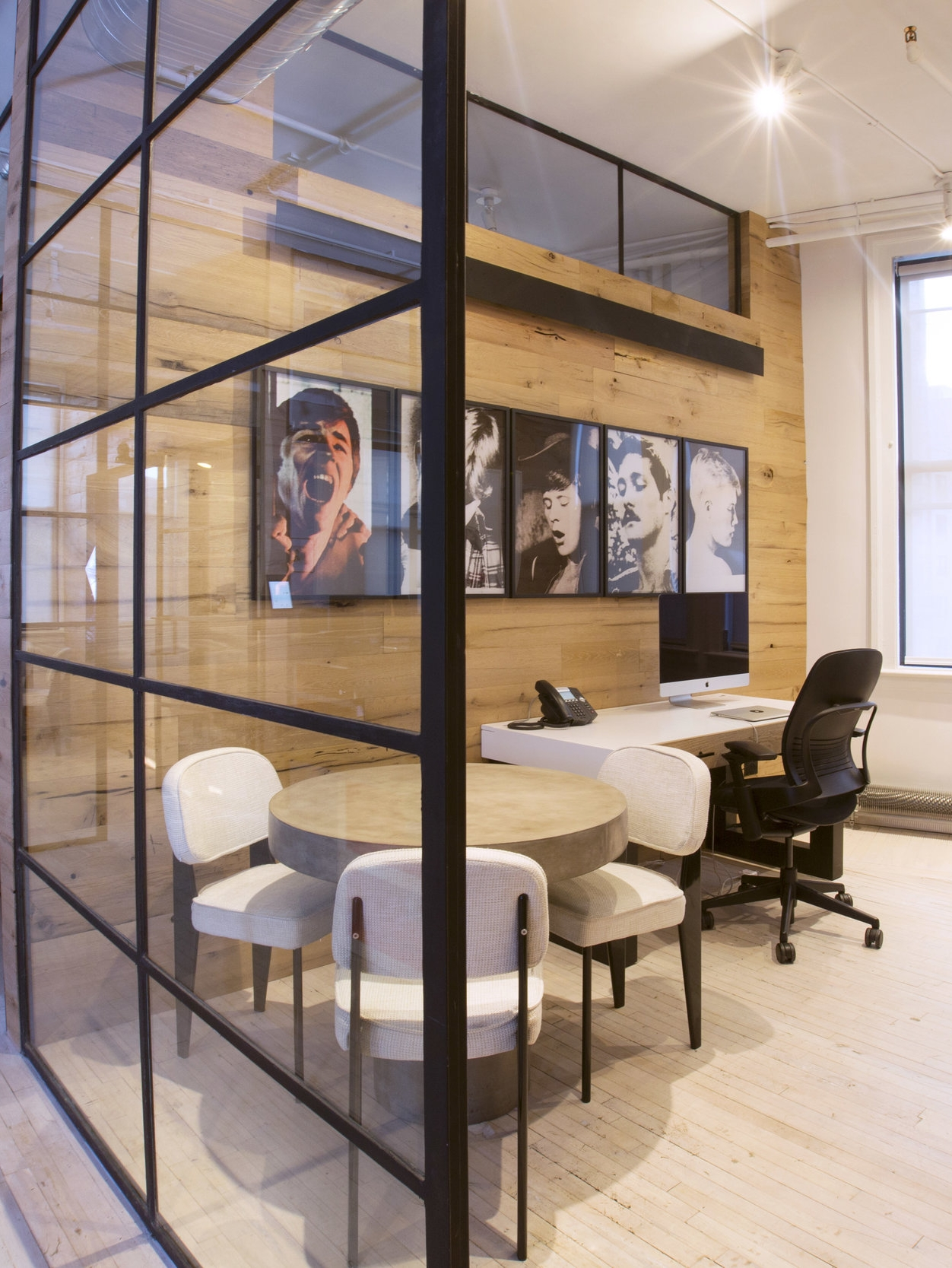 Client: Tech Office NYC -