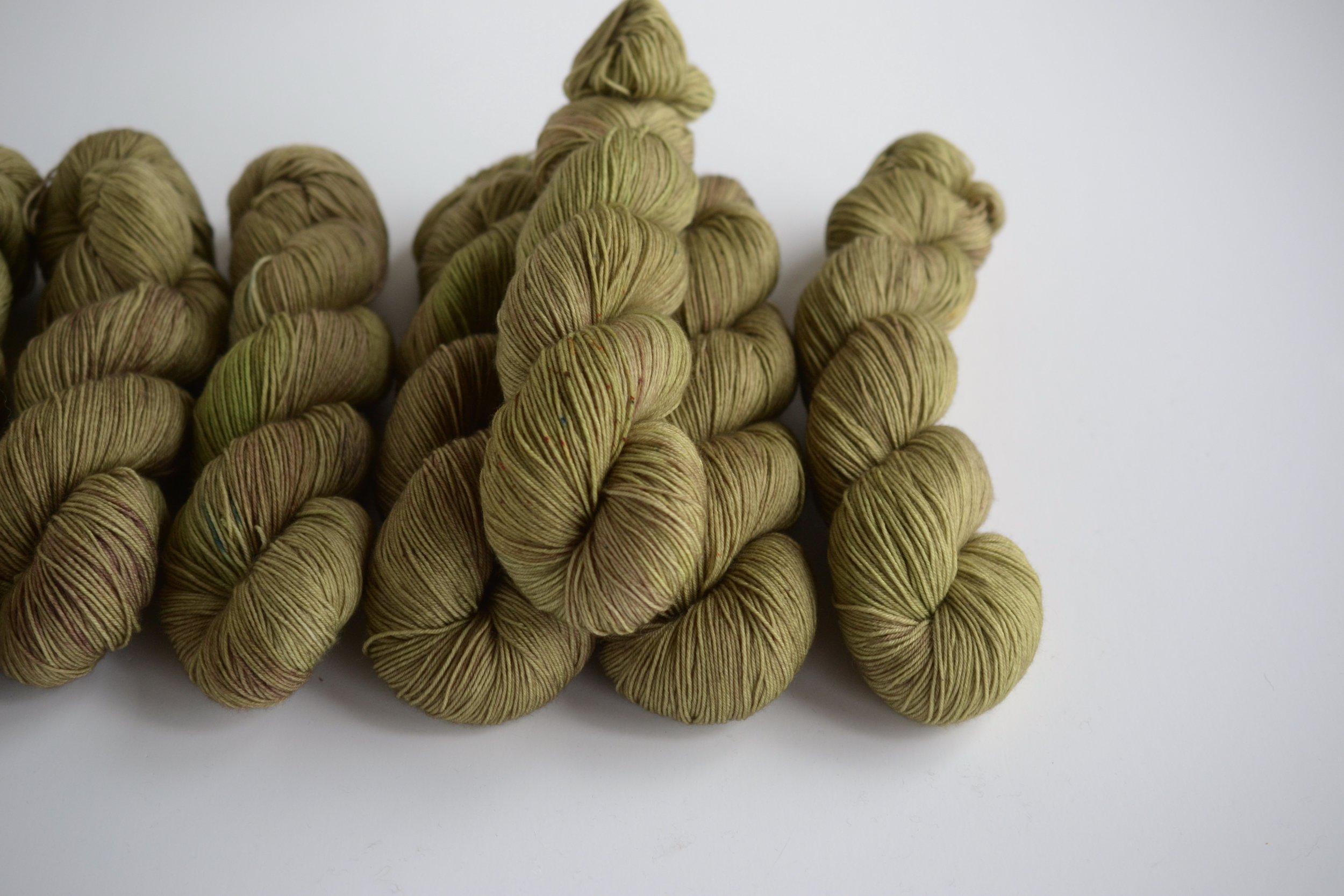 ELIXIR - sock