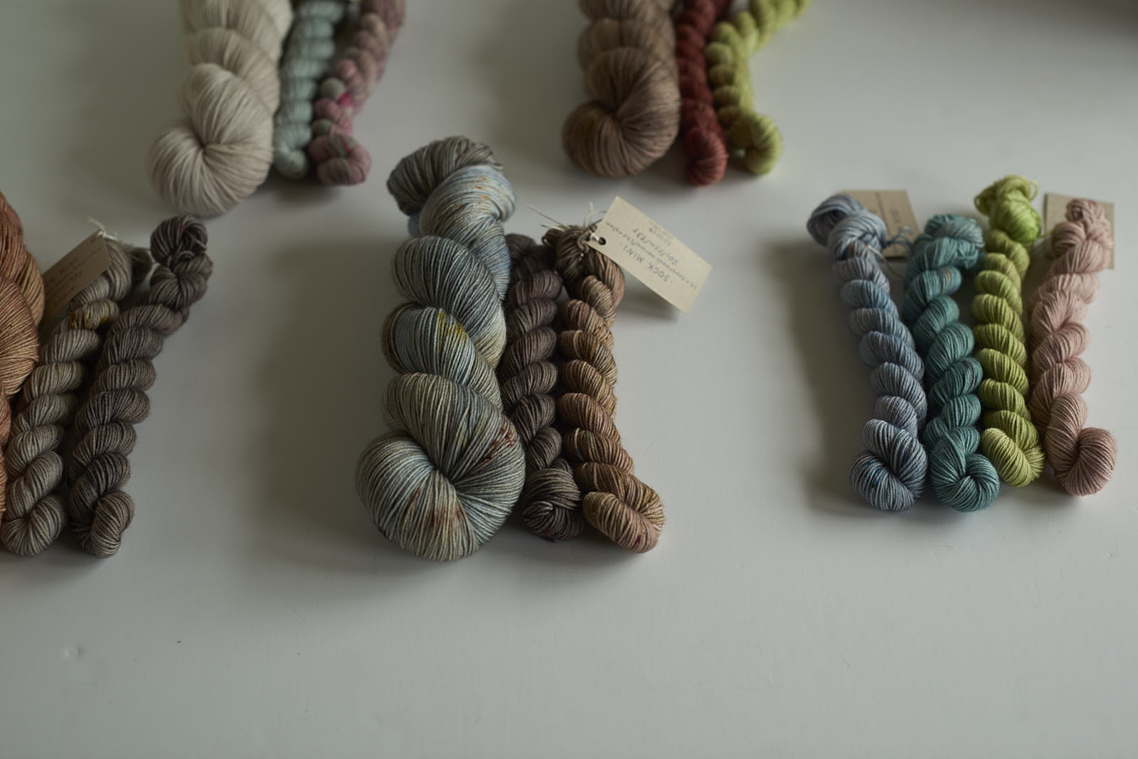 sock kits everywhere! Keep on reading for pattern sale news...