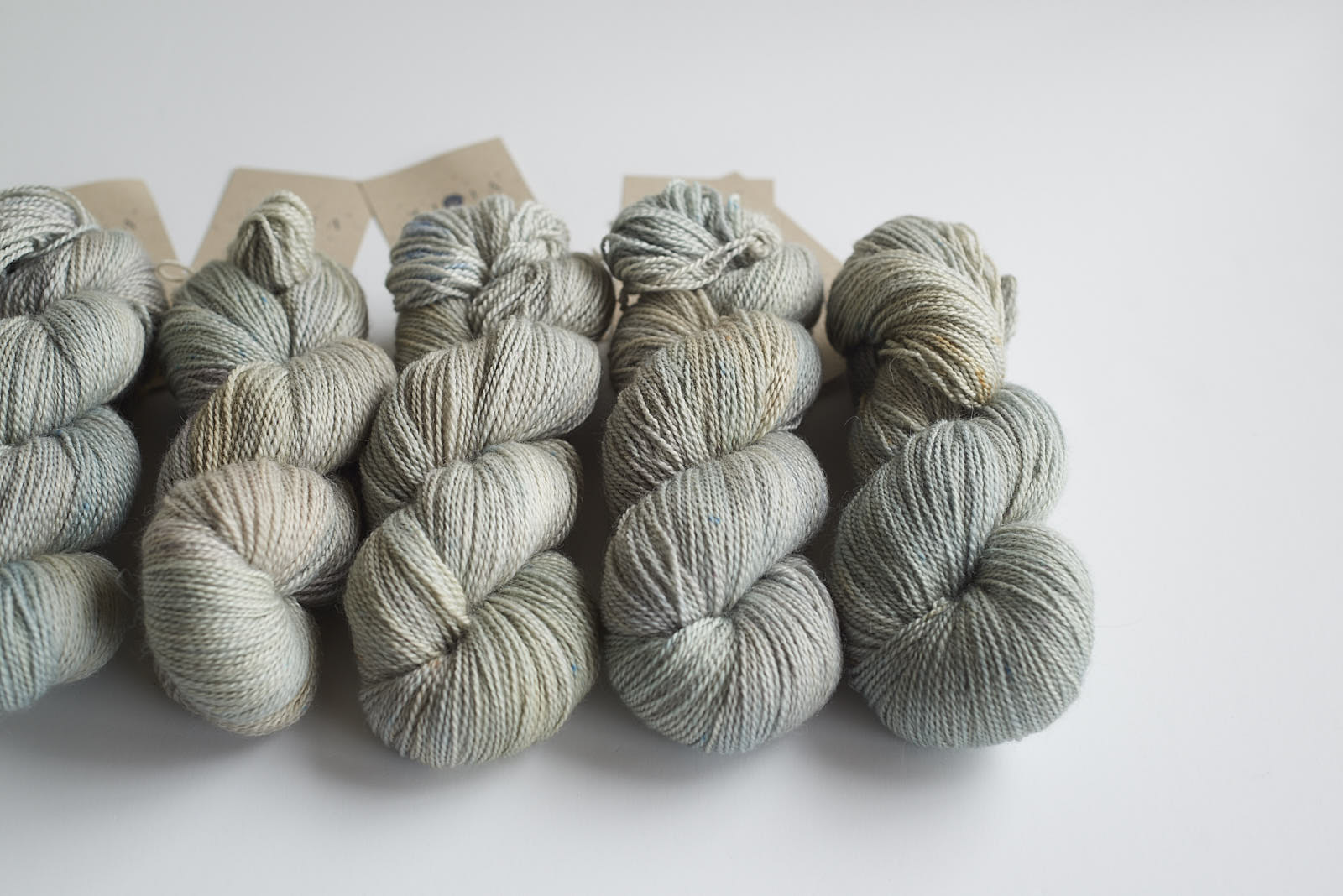 Reflections - BFL 4 ply
