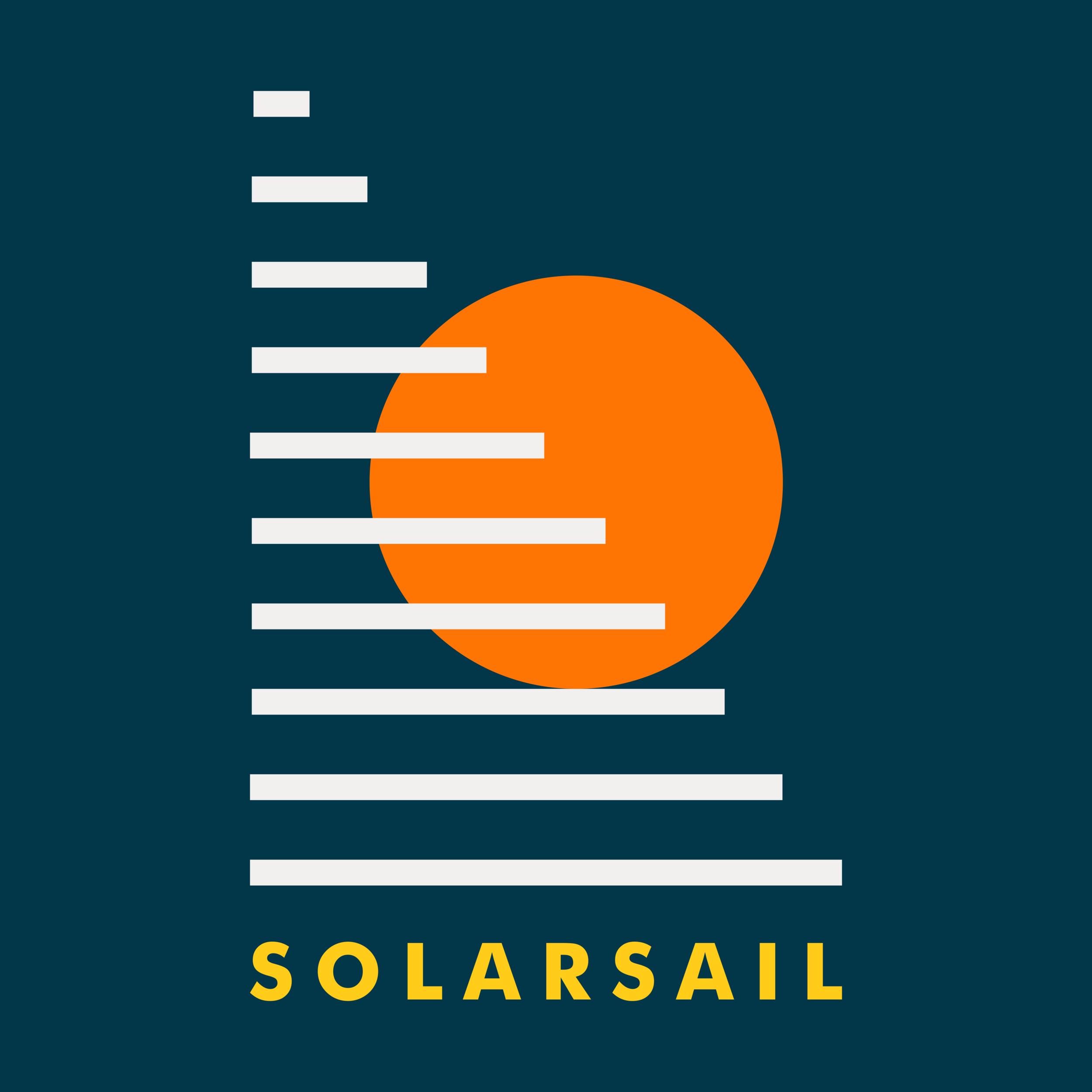 Solarsail #3