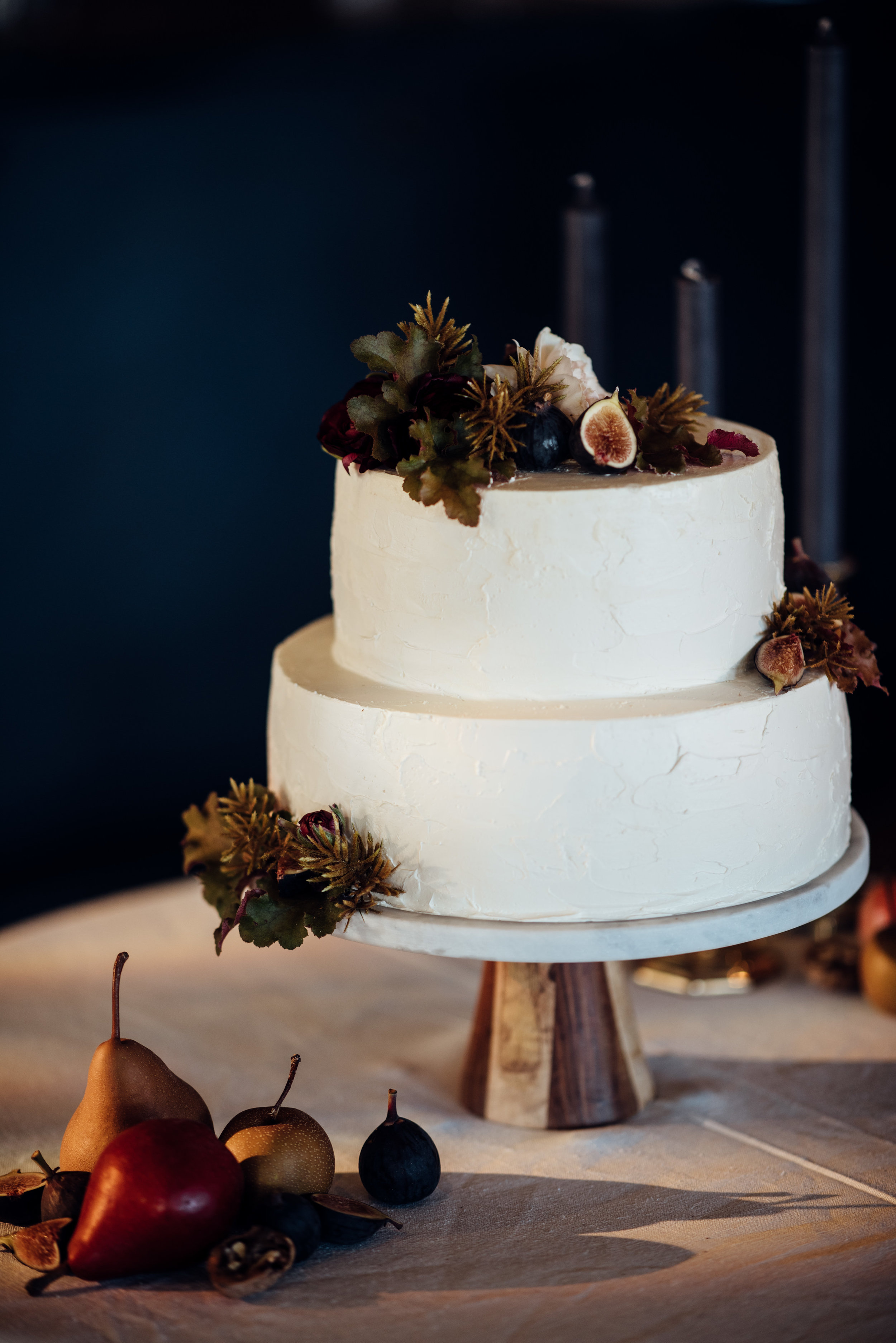 Modern San Francisco Wedding Cake Inspiration-The Commissary, Presidio San Francisco- Cake Bloom, Sonoma, California.jpg