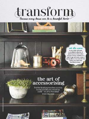 Home Beautiful: Styling Tips