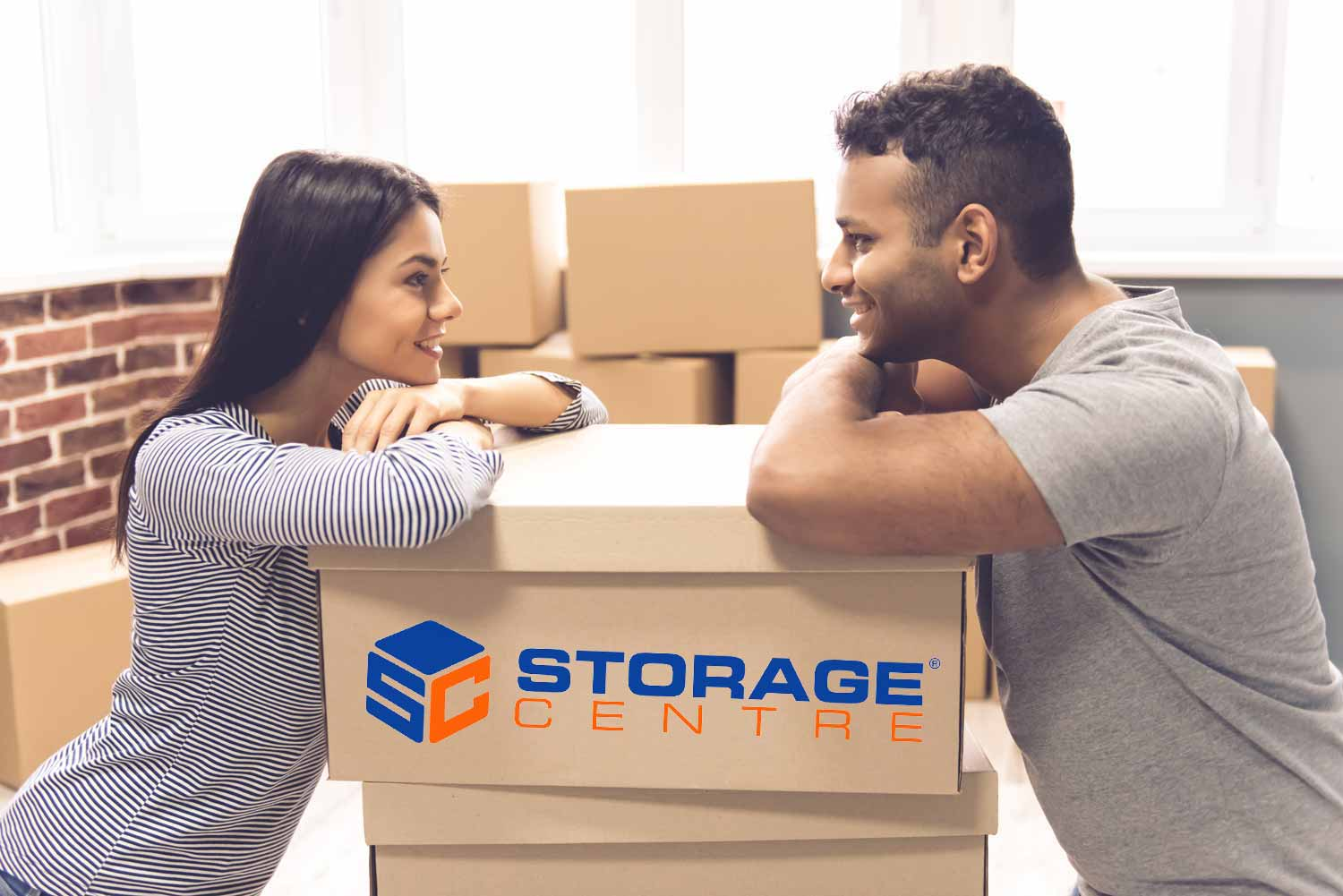 Storage Centre - Is a proudly Canadian Self Storage company run by industry veterans.