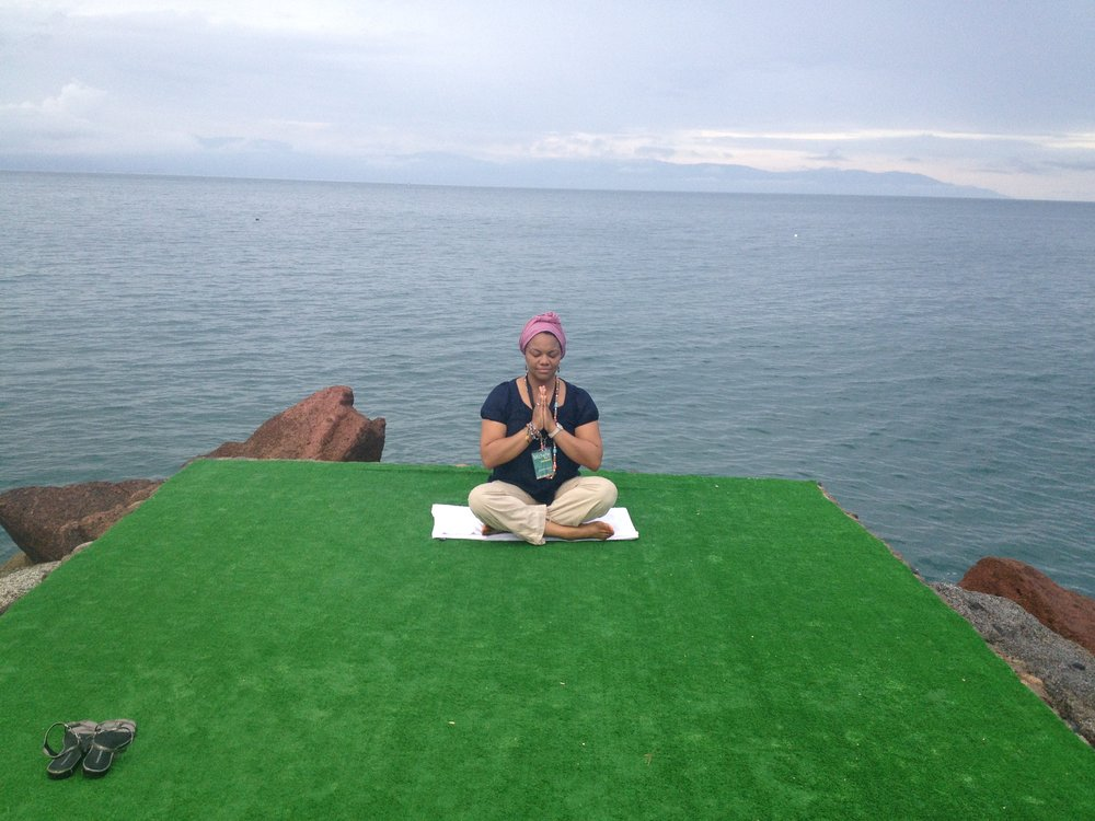 My Number One Tip for Meditation — Michelle Courtney Berry
