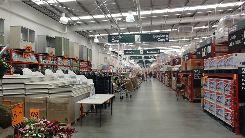 bunnings — BHPL Consulting