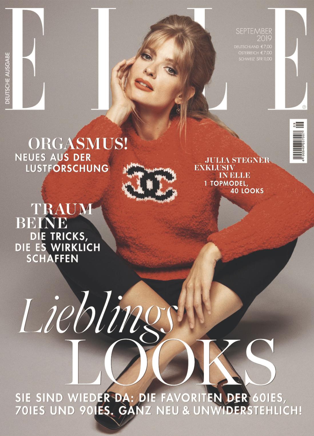 ELLE GERMANY Julia Cover Sept 2019.jpg