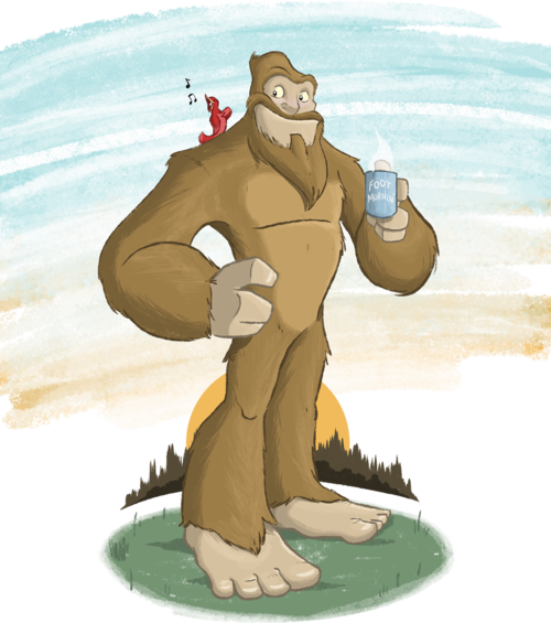 Shoutouts to Bigfoot for helping improve shipping rates all over the world!