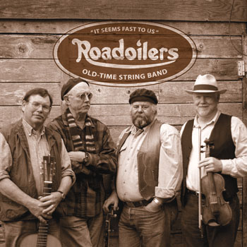 The Roadoilers