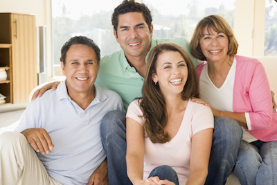 Family Therapy l Family Counseling l Counseling Services l Nathanael Read, LMFT l Redding, CA