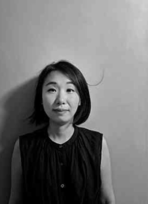 陳蕙綺 Hui-chi Chen   中原大學建築學系