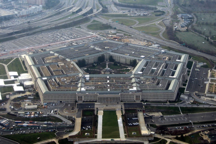 The Pentagon is heavily invested in dominating the future of war