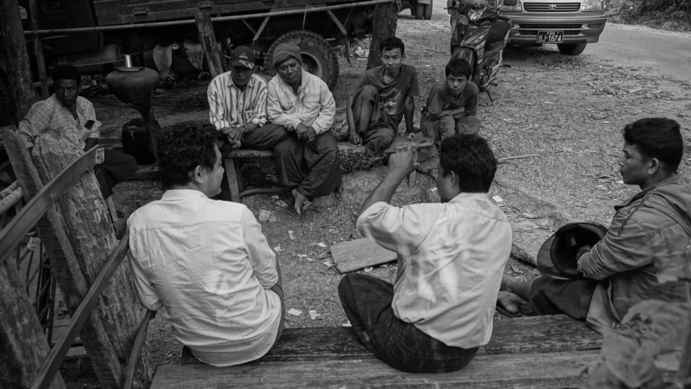 Mapping Gaps And Opportunities For Inclusive Hydropower Governance In Myanmar