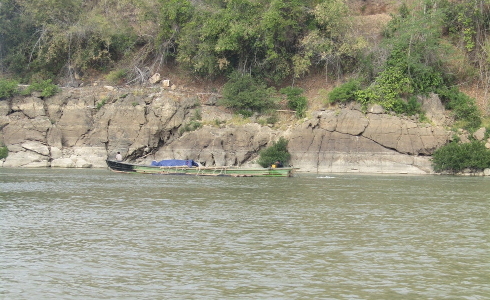 Changing Land Cover and Socio–Economic Conditions in Bawlakhe District in the Thanlwin River Basin