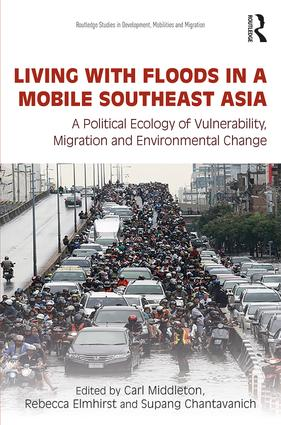 Living with Floods in a Mobile Southeast Asia' book